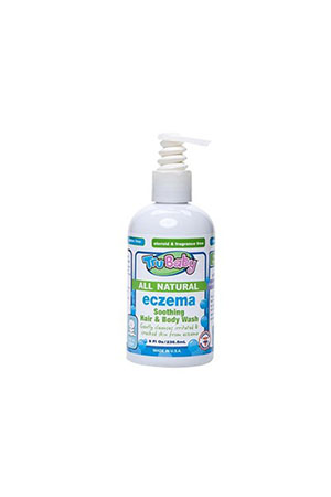 Trubaby Eczema Soothing Hair & Body Wash