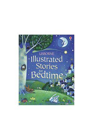 USB - Illustrated Stories For Bedtime