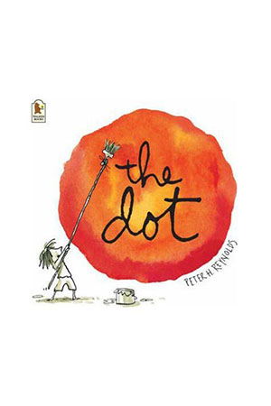 WB - Dot The