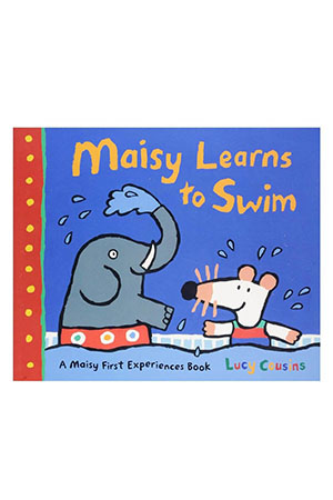 WB - Maisy Learns To Swim