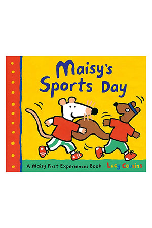 Walker Books Maisys Sports Day