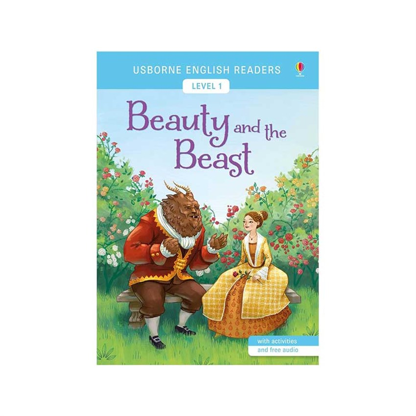 The Usborne Beauty and the Beast